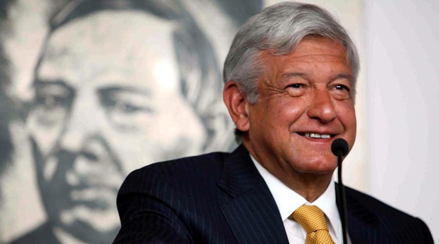 Bar promete chelas gratis sólo si gana López Obrador