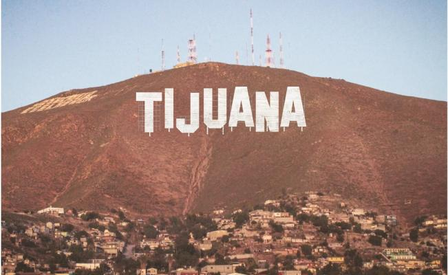 Tendrá Tijuana letrero estilo Hollywood
