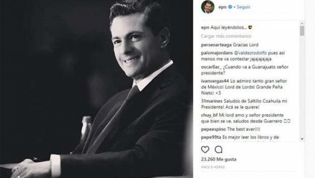 Inversionistas confían en México porque se respeta la propiedad privada: Peña Nieto
