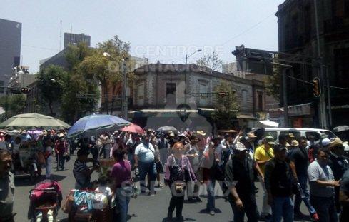 CNTE podría realizar paro indefinido en 13 mil escuelas