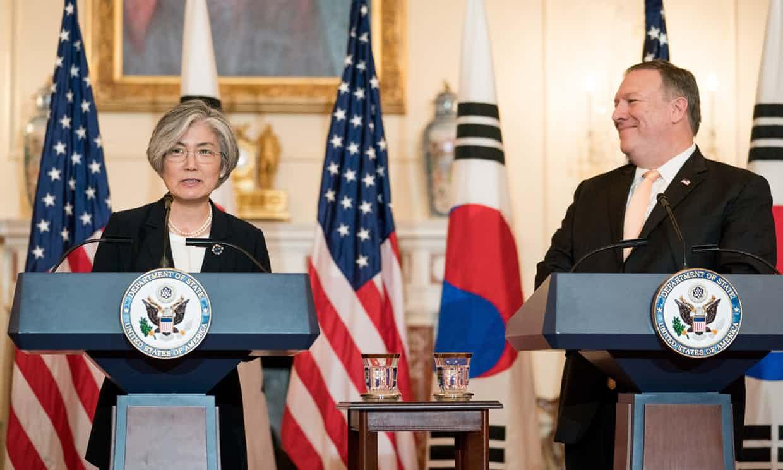 Norcorea amenaza con cancelar cumbre con Estados Unidos