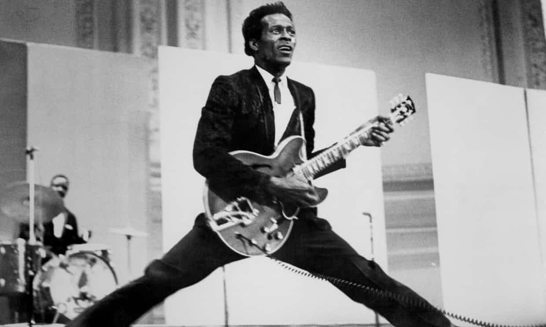 Marca de guitarras Gibson se va a bancarrota