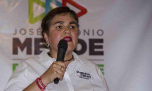 Juanita Pérez