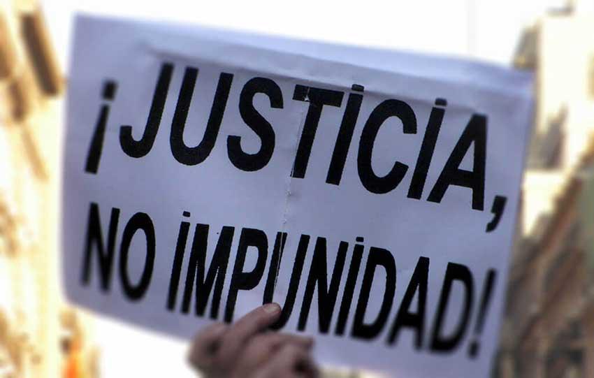 justicia