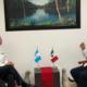 AMLO, Chiapas, Guatemala, Relaciones exteriores