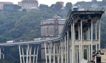 desploma puente