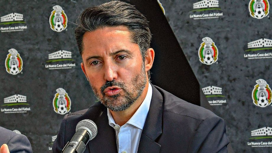 There will be interim technician in the Mexican National Team