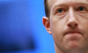 facebook, hackeo, Mark Zuckerberg
