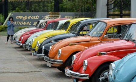 Beetle, Volkswagen, México