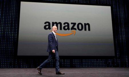 Amazon billón