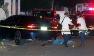 Sinaloa, asesinato, SESNSP