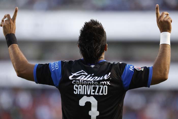Camilo Sanvezzo jugará para Benjamín Mora en Malasia