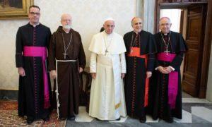 Papa obispo