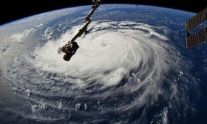 Florence, Estados Unidos, huracán
