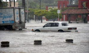 inundaciones, Sinaloa, damnificados