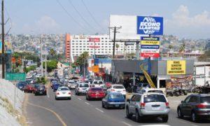 Medio ambiente, Tijuana, local, contaminación