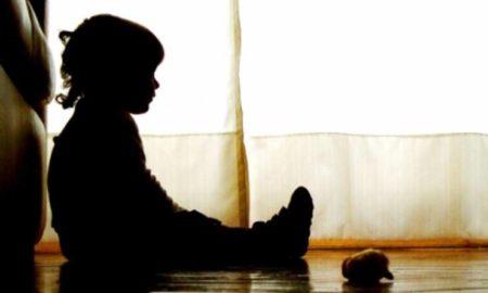 Suecia, pediatría, violación