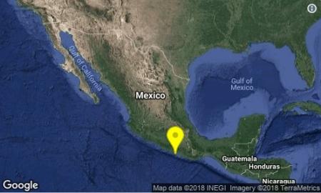 sismo, Guerrero, CDMX
