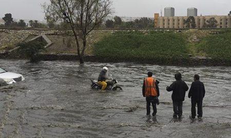 lluvias, huracán, Tijuana
