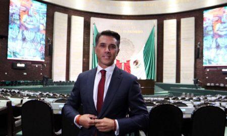 Sergio Mayer, congreso, diputados, cultura