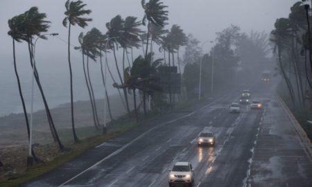 Tormenta tropical, Yucatán, Olivia