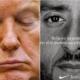 TRUMP, NIKE, racismo, Kaepernick