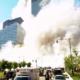 Torres gemelas, Estados Unidos, terrorismo