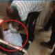 Kenia, hospital cadáveres