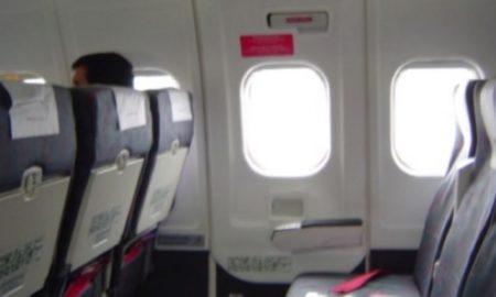avión, Bogotá