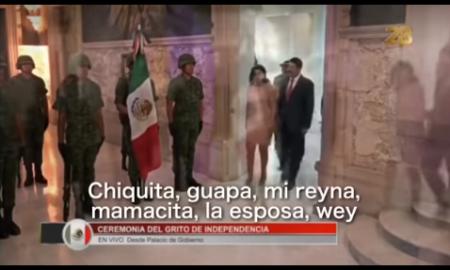 Chihuahua, Javier Corral