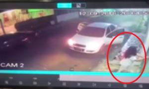 secuestro, Veracruz