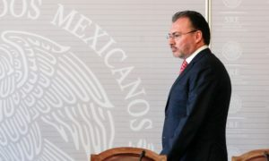 Videgaray, SRE, Peña Nieto