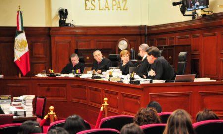 SCJN, CJF, jueces, magistrados