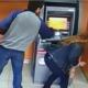 Tarjeta, banco, robo, México