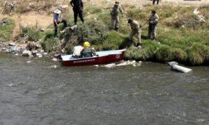 feminicidio, Estado de México, cadáver