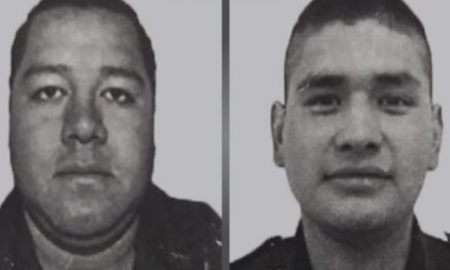 Estado de México, policías, violación