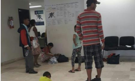Tabasco, migrantes, violación