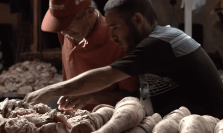 Venezuela, pobreza, carne