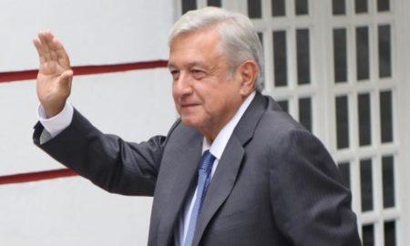 AMLO, transición, México, migrantes
