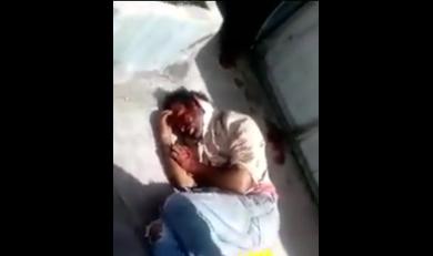 linchamiento, Estado de México, secuestrador