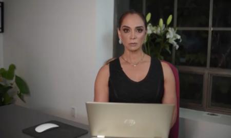 Miss Universo, Lupita Jones, transexual