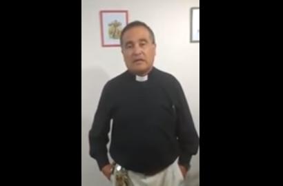 sacerdote, pederasta, Argentina