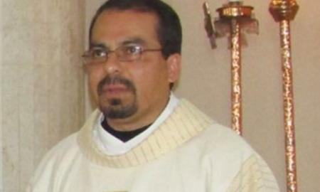 sacerdote, asesinado, Tijuana