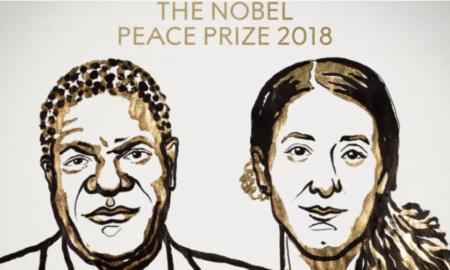 Nobel de la paz
