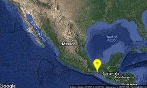 sismo, Chiapas, Protección civil