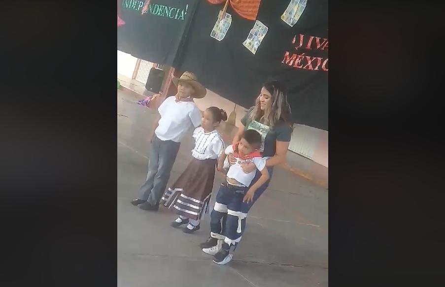 maestra, bailable, discapacidad