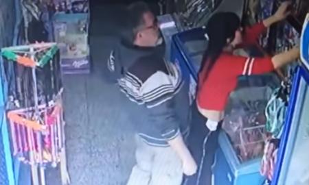 acoso, Argentina, golpes
