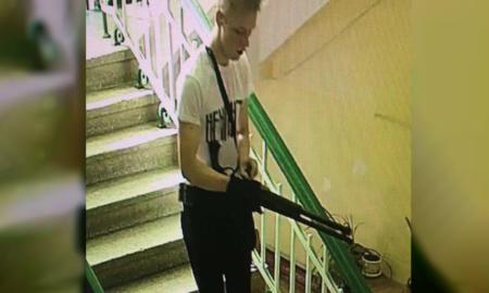 tiroteo, Rusia, muertos