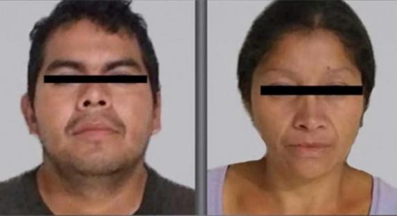 feminicida, Ecatepec, canibalismo