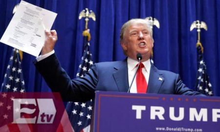 juez, Trump, Estados Unidos, migrantes